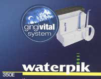 ирригаторы Waterpik